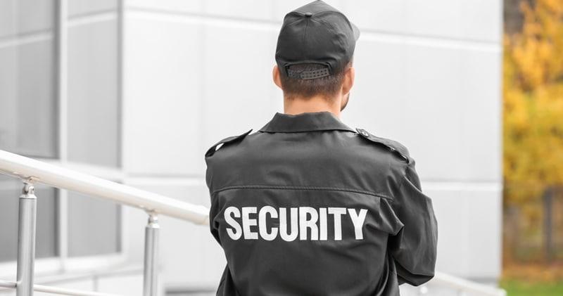 شركات امن وحراسة فى 6 اكتوبر