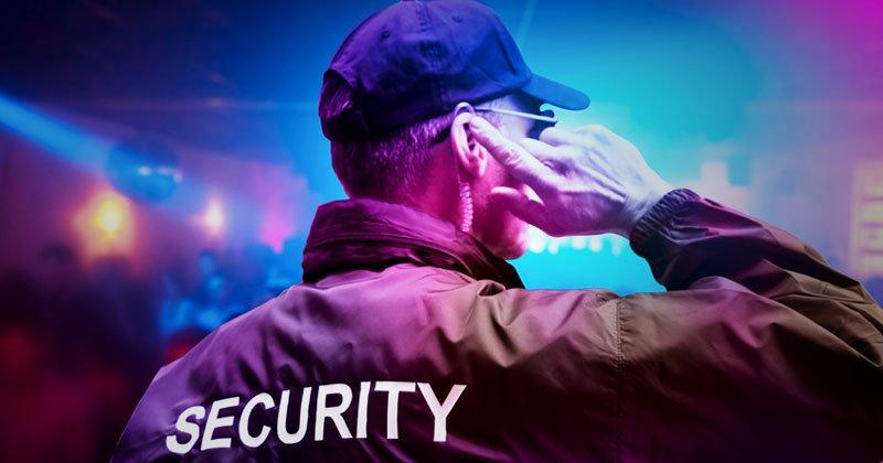 شركات الأمن والحراسة بالقاهرة